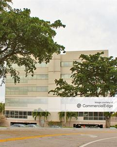 Riverbend Professional Center - Fort Lauderdale