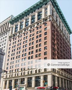 Ungar Building - New York
