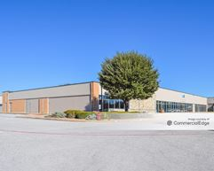 NRH Corporate Center - Buildings III & IV - North Richland Hills