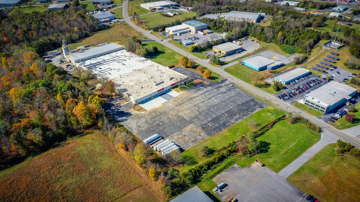 340 Industrial Park Rd