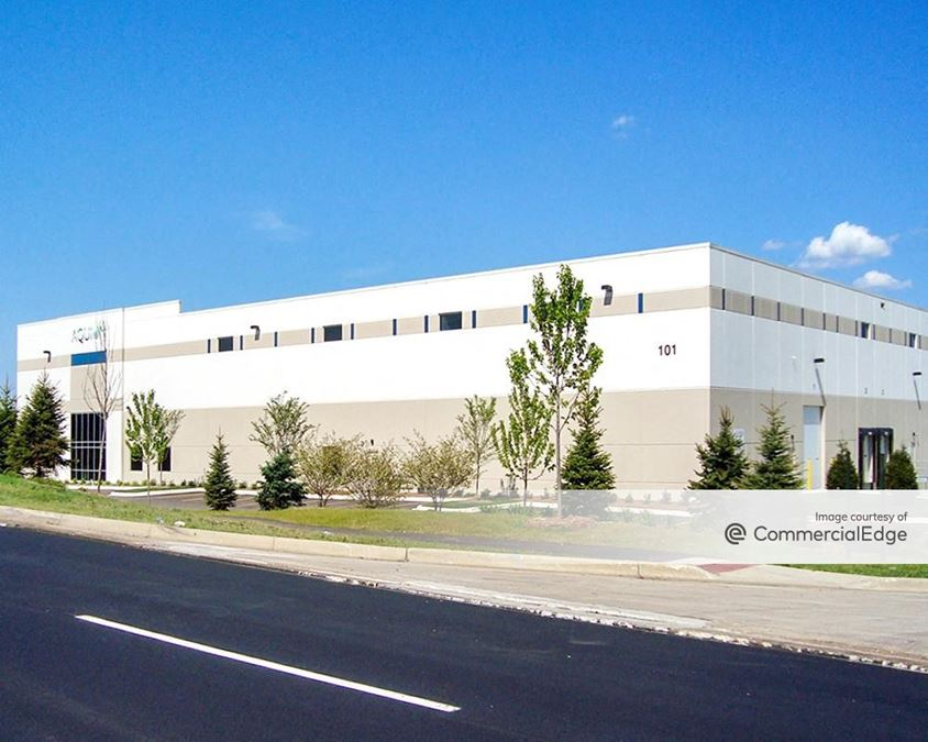 Turnberry Lakes Business Park - Building 5