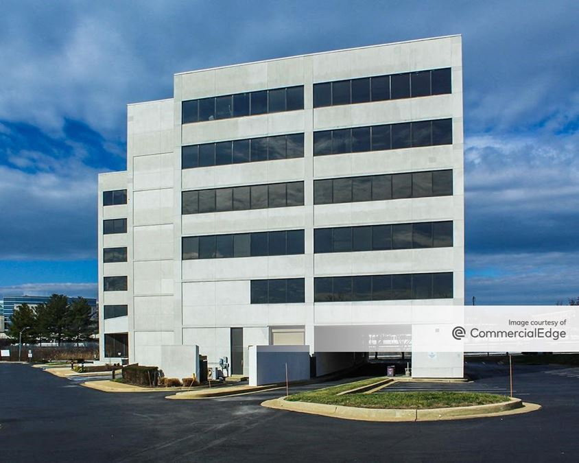 Metro East Office Building