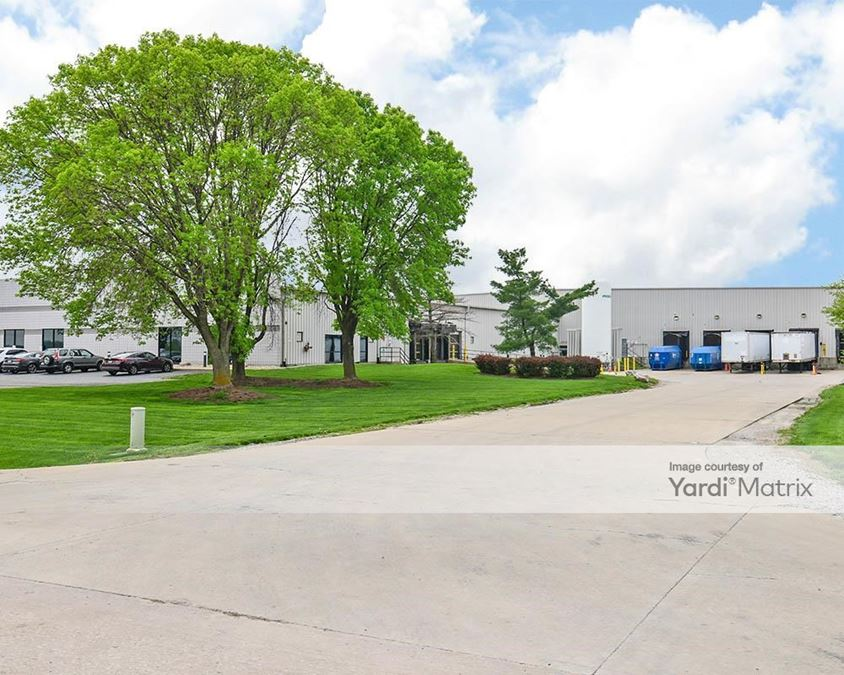 Northgate Industrial Park - 20 Central Industrial Drive