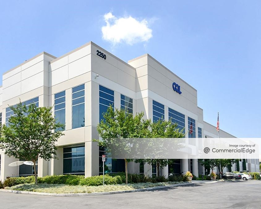 Watson Corporate Center - 2250 East 220th Street