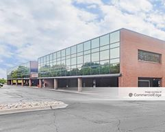 Bloomfield Professional Center - Bloomfield Hills