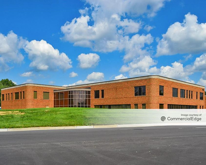Community Hospital North Campus Medical Offices - 8101 & 8103 Clearvista Pkwy