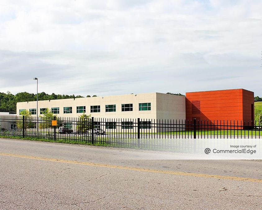 The Y-12 National Security Complex - 602 Scarboro Road