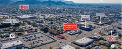 Sold - Fully Fixturized Bar in Sunnyslope - Phoenix