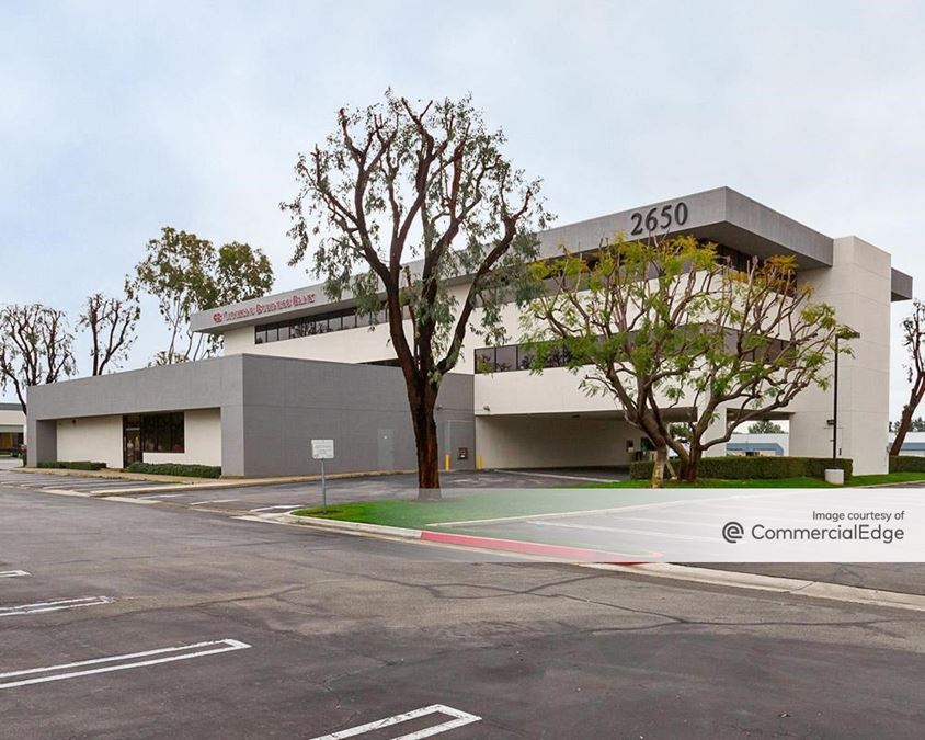 Brea Park Centre - 2650 East Imperial Hwy