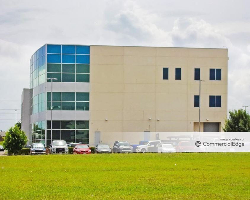 DataVox Houston Corporate Headquarters