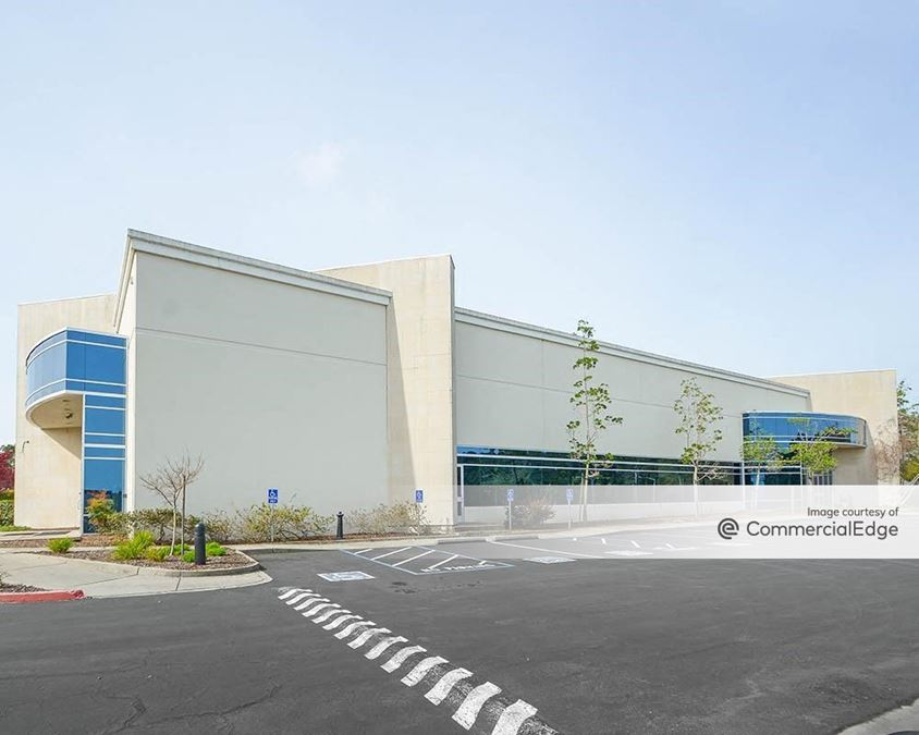 Pinole Point Business Park - Phase I - Building 1