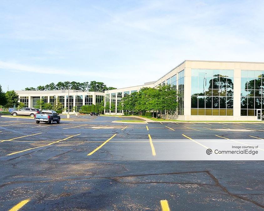 Orchards Corporate Center I