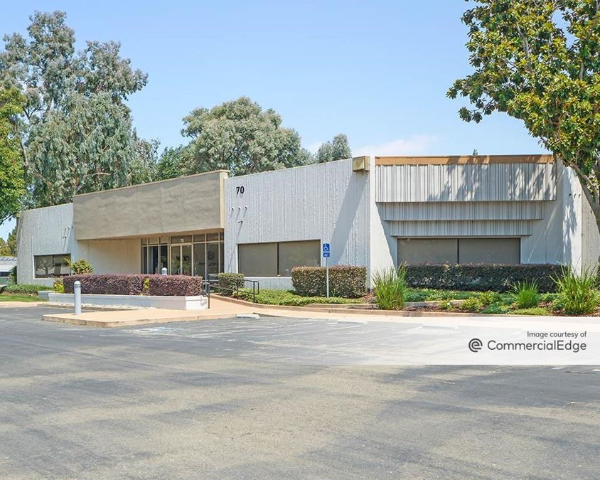 North First Business Park - 58-70 Daggett Drive