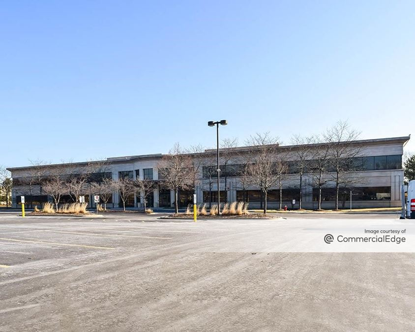 Meridian Business Campus - 711 North Commons Drive