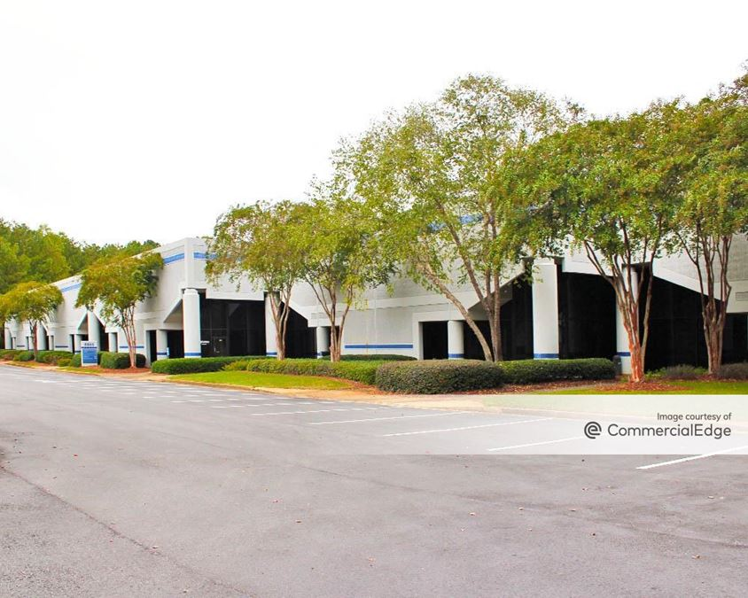 Royal Woods Business Center - 5238 & 5242 Royal Woods Pkwy