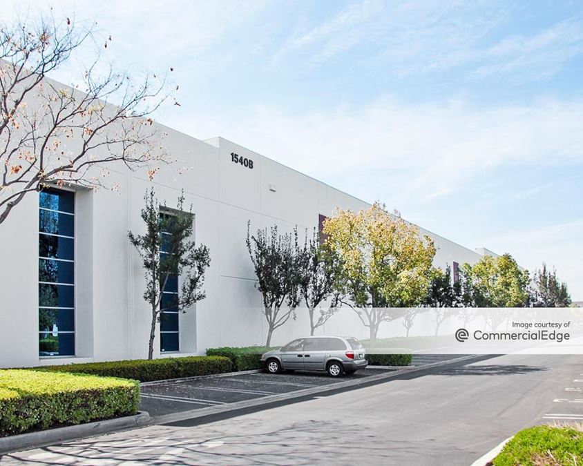 Thoroughbred Business Park - Phase II - 1540 East Acacia Street