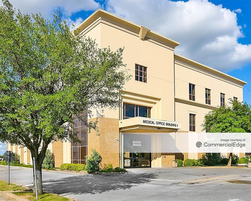 Lake Granbury Medical Center - Medical Office Building