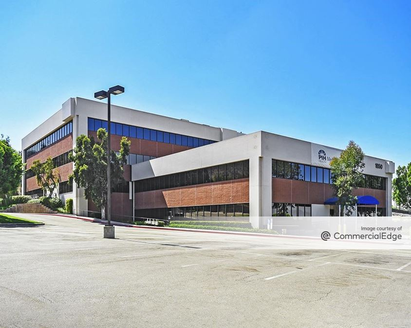 Hacienda Heights Medical Office Building
