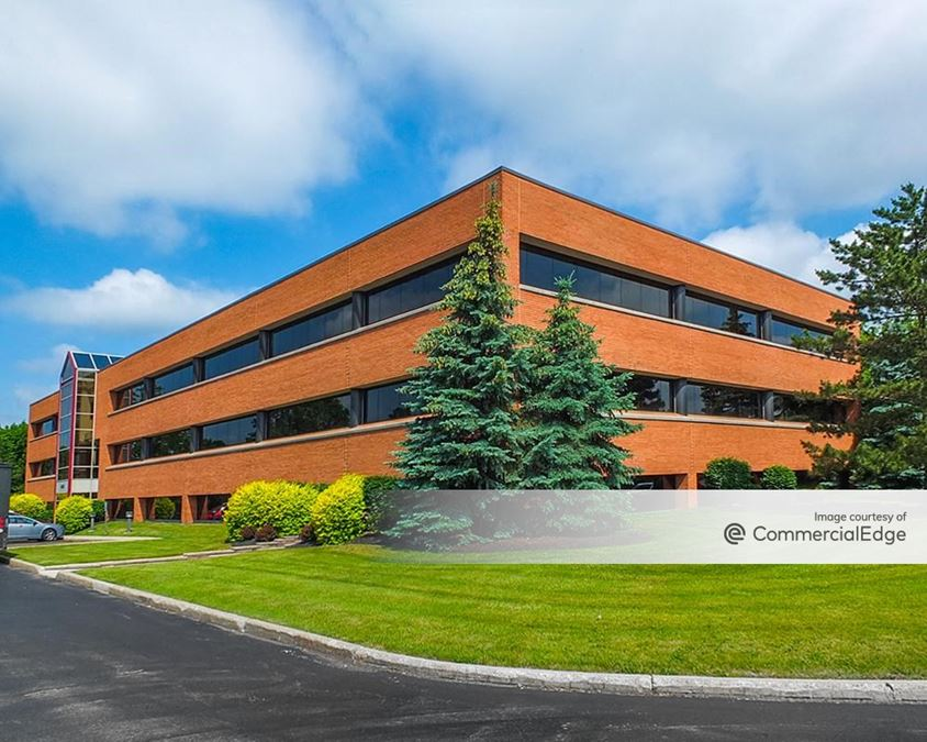 Sheridan Meadows Corporate Park - South - 6245 Sheridan Drive