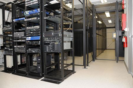 Data Center and Office Space Space Photo Gallery 1