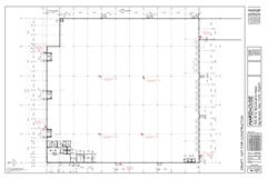 New Construction 100,000 SF | 40' Ceiling Height - Syracuse