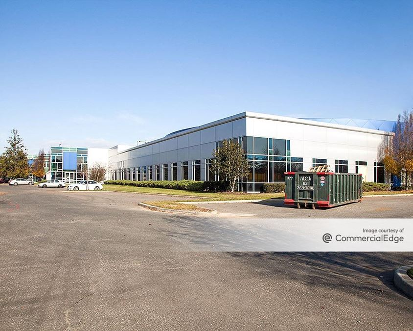 Rechler Business Park at Airport International Plaza - 2001 Orville Drive North
