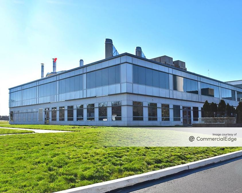 The Technology Center of Princeton