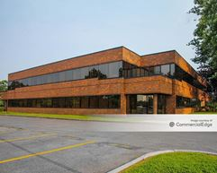 Pioneer Business Park - 5010 Campuswood Drive - East Syracuse
