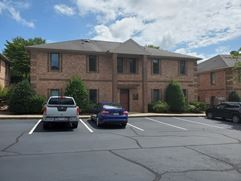 Six Forks Office Center Condominiums - Raleigh