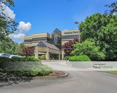 Methodist Medical Center - Westmall Medical Park - Oak Ridge