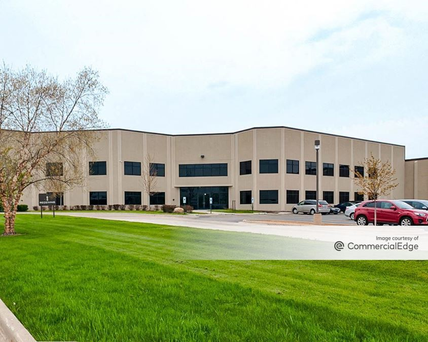 Smalley Steel Ring Company Worldwide Headquarters