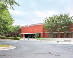 The Offices @ Gwinnett Commons - 4155 Shackleford Road - Norcross