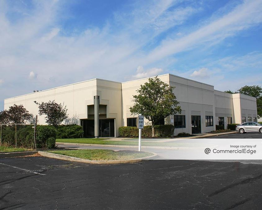 Blue Ash Business Place III