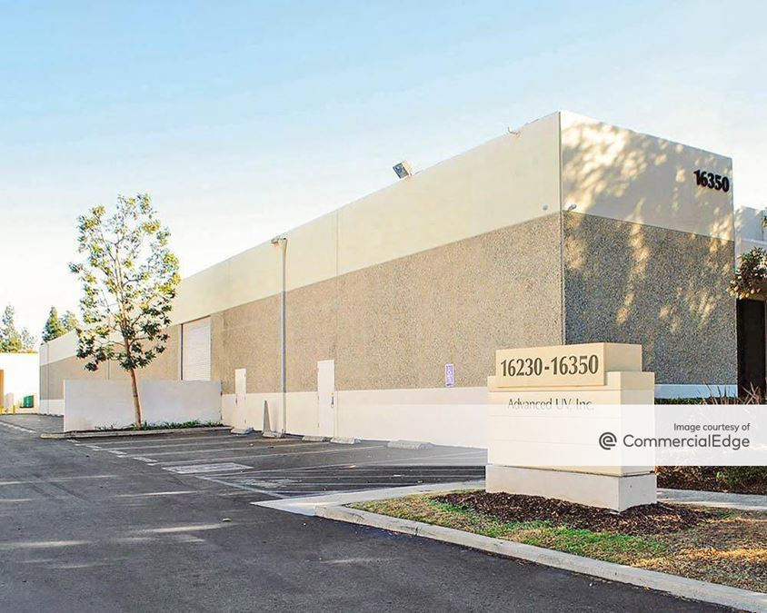 Cerritos West Industrial Park