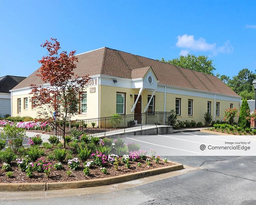 Roswell Professional Center