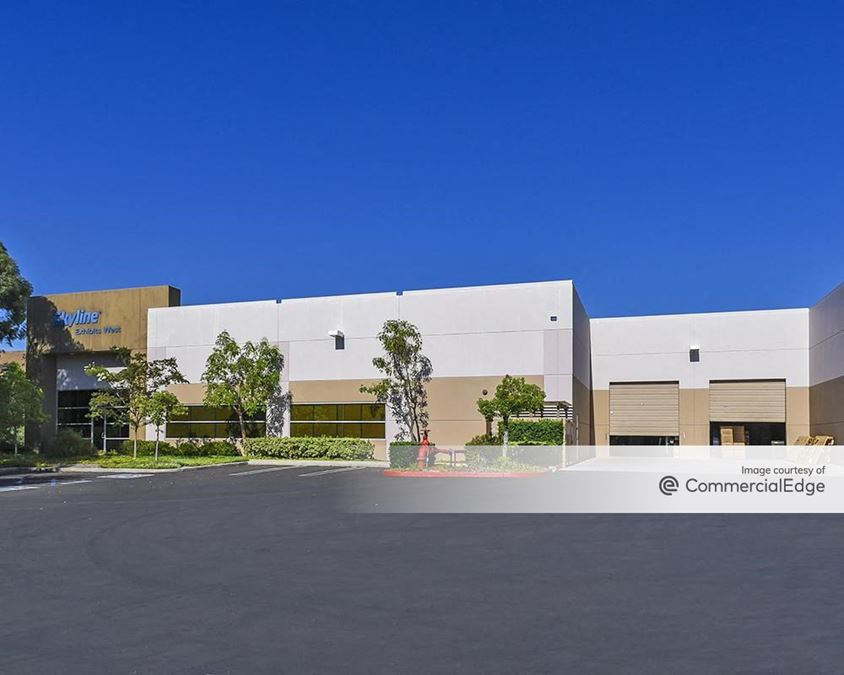 Tapo Canyon Business Park