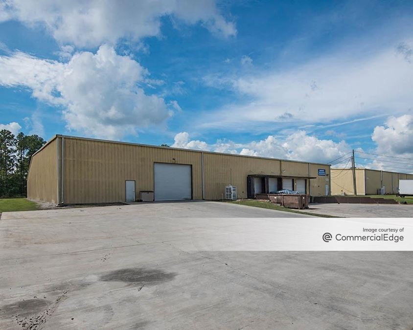 SPA Industrial Park - 27-31 Artley Road