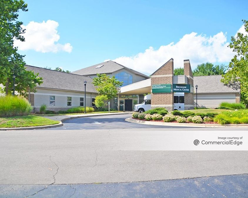Brickyard Creek Office Park - Brookside Medical Center