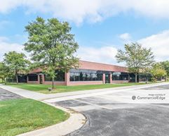 Country Club Office Plaza - Hawthorne Building - West Des Moines