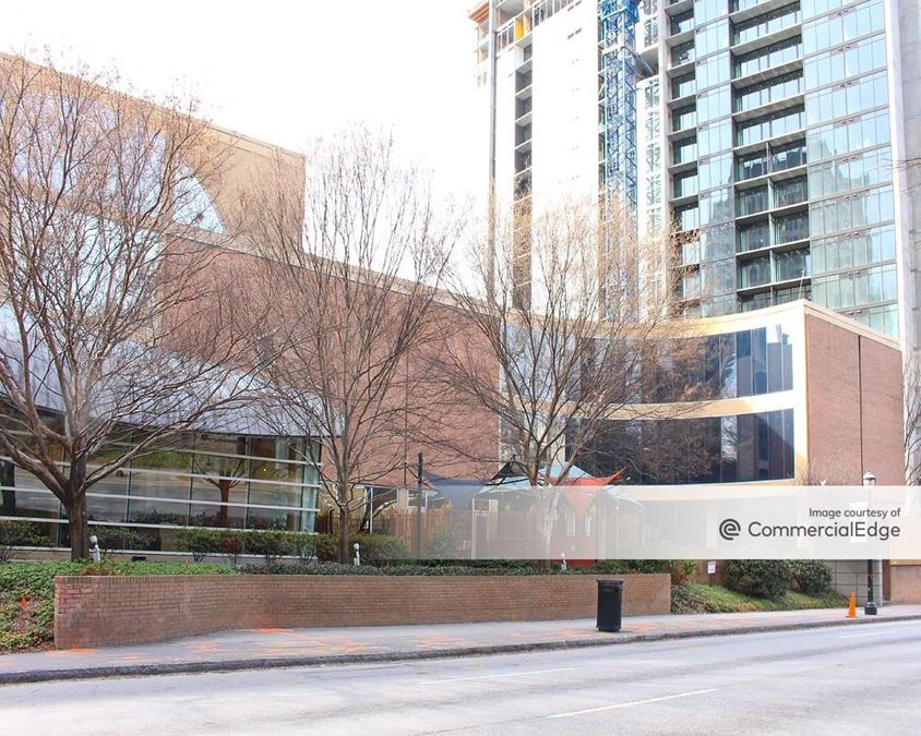 1230 West Peachtree Street NW
