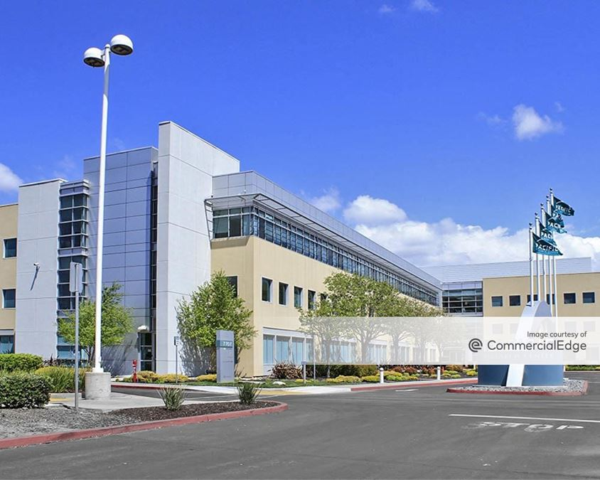 Pacific Research Center - Buildings 4 & 5