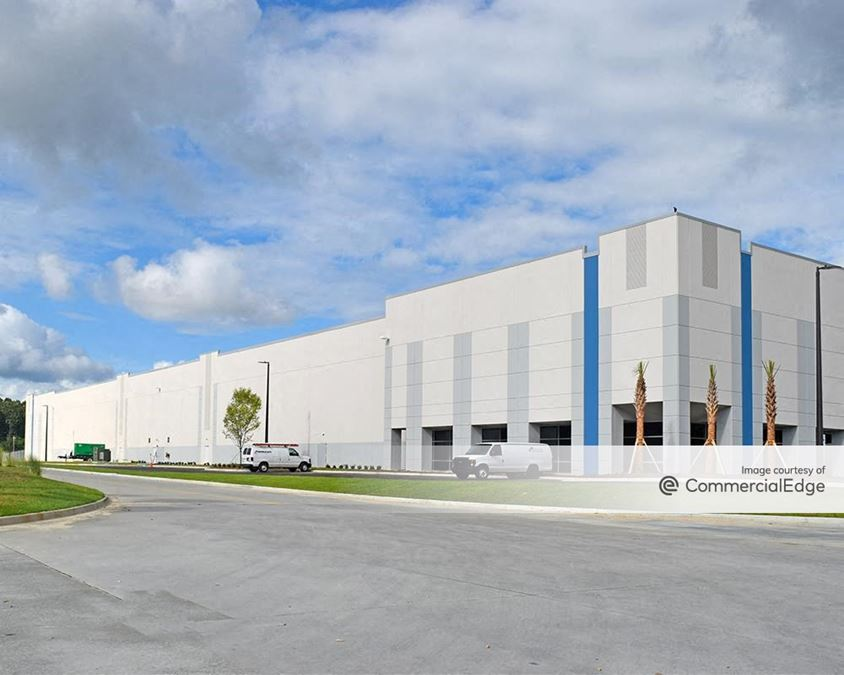 Northport Industrial Park - Building A