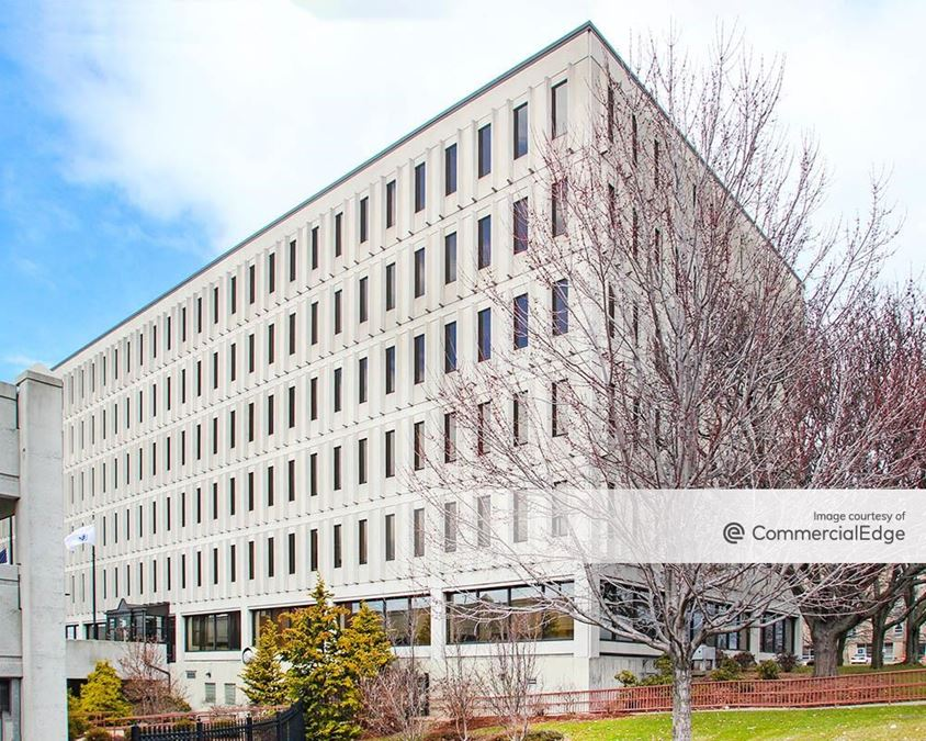 Baystate Health - Administrative Offices