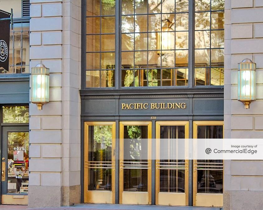 Pacific Building