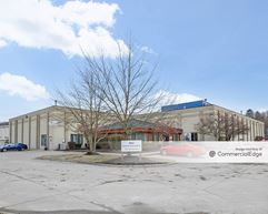 Mogadore Industrial Park - 3555 Gilchrist Road & 3800 Mogadore Industrial Pkwy - Mogadore