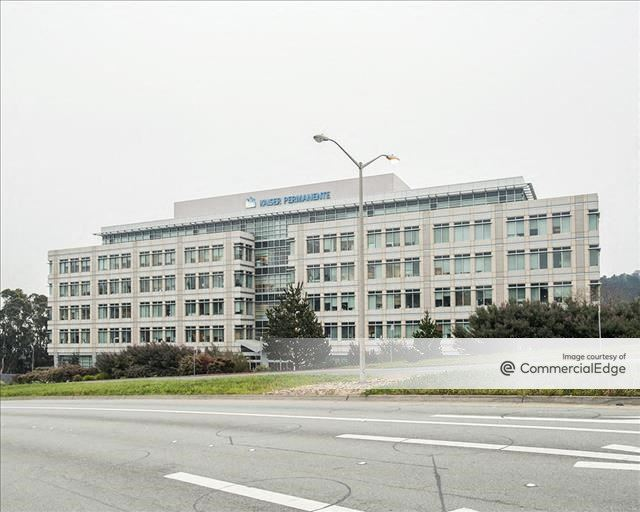 Kaiser Permanente Daly City Medical Offices