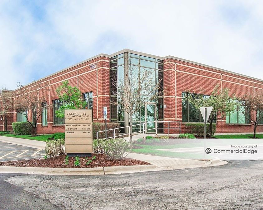 MidPoint Corporate Center - MidPoint I