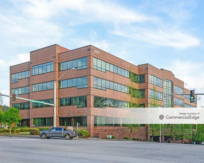 Sunnybrook Corporate Center