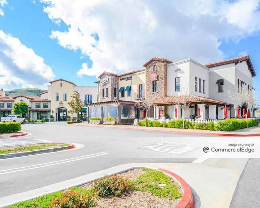Shoppes at Westlake Village - 30740 Russell Ranch Road
