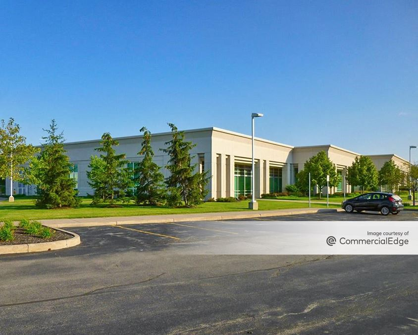 Erie Station Business Park - 265 Thruway Park Drive
